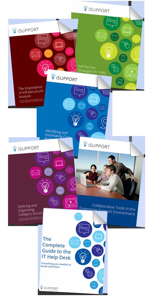 iSupport Whitepaper Series
