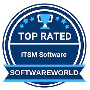 iSupport Named In Top 10 Best ITSM Software In 2020 List by SoftwareWorld